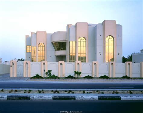 Modern Villas Dubai Villas Currently Exhibiting At The Louisiana