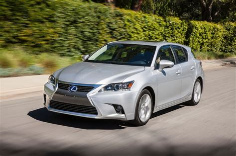 lexus ct200 2013 2015 lexus ct 200h reviews and rating motor trend