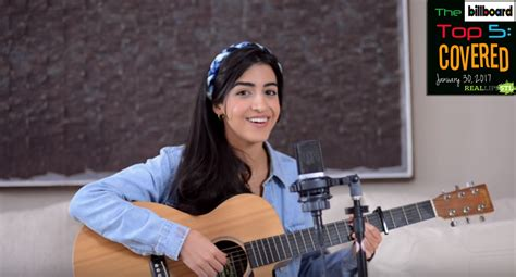 ed sheeran perfect billboard ed sheeran s quot perfect quot is covered by luciana zogbi