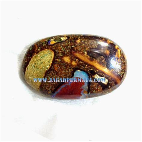Batu Akik Kalimaya Boulder Meksiko batu permata boulder opal kalimaya jual batu permata hobi