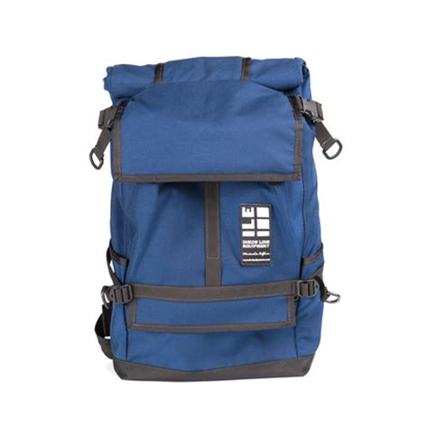 inside line equipment adventurous bags handmade in cali