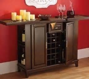 Bar Server by Wine Server Cabinet Foter