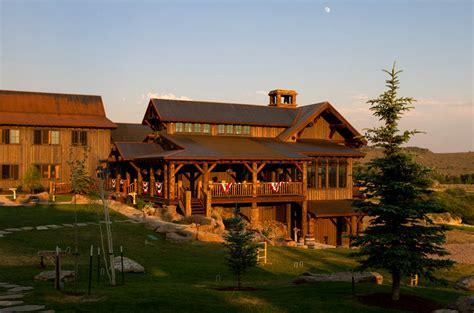 rancher logging 1 story barn house plans joy studio design gallery best design