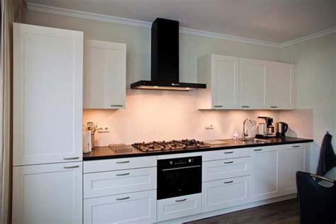 mandemakers keuken ontwerpen meer licht meer licht en ruimte in de keuken lees tips