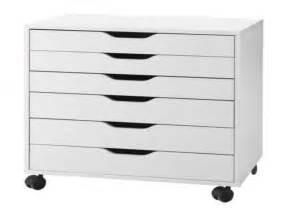 file cabinet wheels ikea alex drawer unit craft storage
