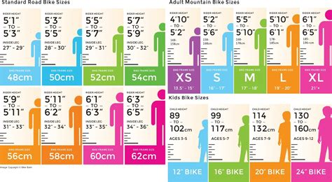 what s the size of a full size bed what size bike should i ride i love bicycling