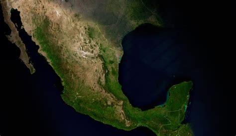 imágenes satelitales obtenidos de goes 13 las im 225 genes satelitales en el desarrollo regional