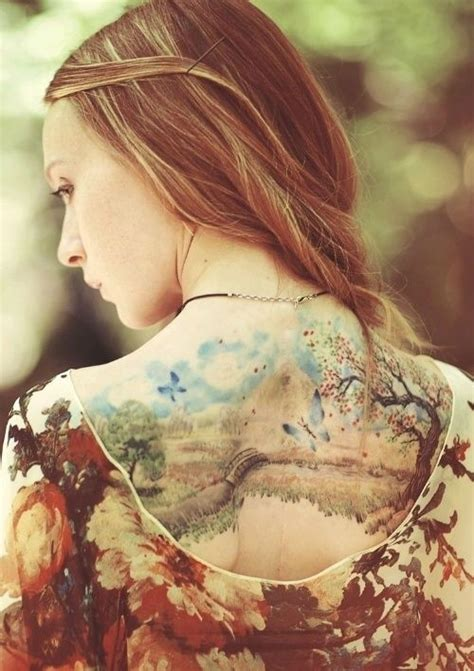 tattoo inspiration nature 52 nature inspired tattoo designs sortra