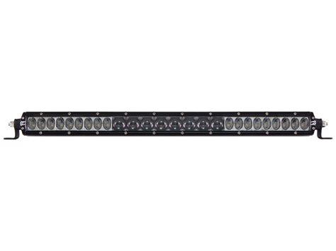 rigid 20 light bar rigid industries 20 quot sr2 series pro led light bar white