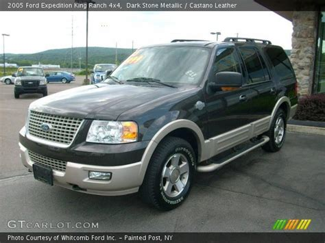 2005 ford expedition king ranch metallic 2005 ford expedition king ranch 4x4