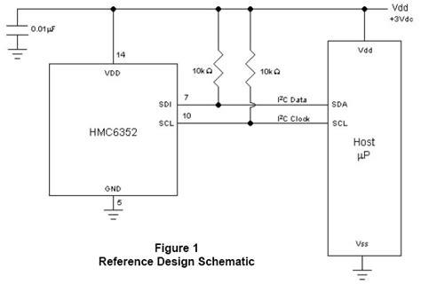 decoupling capacitor i2c decoupling capacitor i2c 28 images lsm6ds0 breakout board mastere i2c eeprom plus