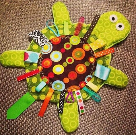 Handmade Baby Toys Patterns - 23 diy simple gifts for your babies diy to make