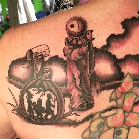 what tattoo ink does sam use 111 best sam trick r treat tattoos images on pinterest