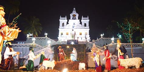 the songs of christmas in secular india fnp blog