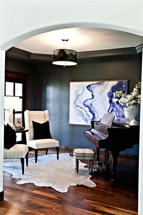 sitting room decor 25 best ideas about grand piano room on piano