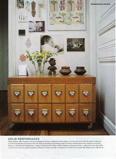 library card catalog repurposed library card catalog craft sewing room