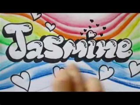 design    bubble letters youtube