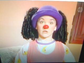 girl from the big comfy couch new loonette big comfy couch wiki
