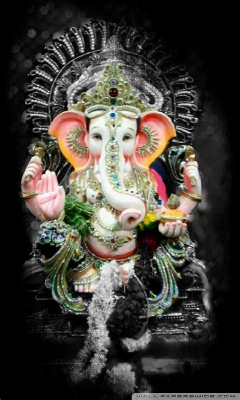 ganesh hd mobile wallpaper gallery