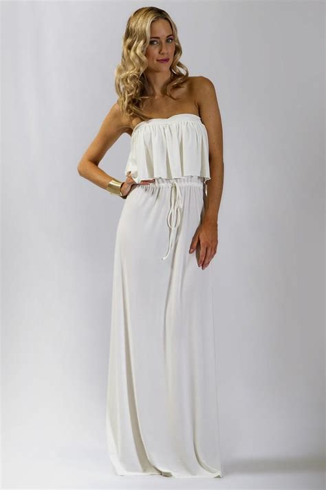 Casual Maxi casual white maxi dress naf dresses