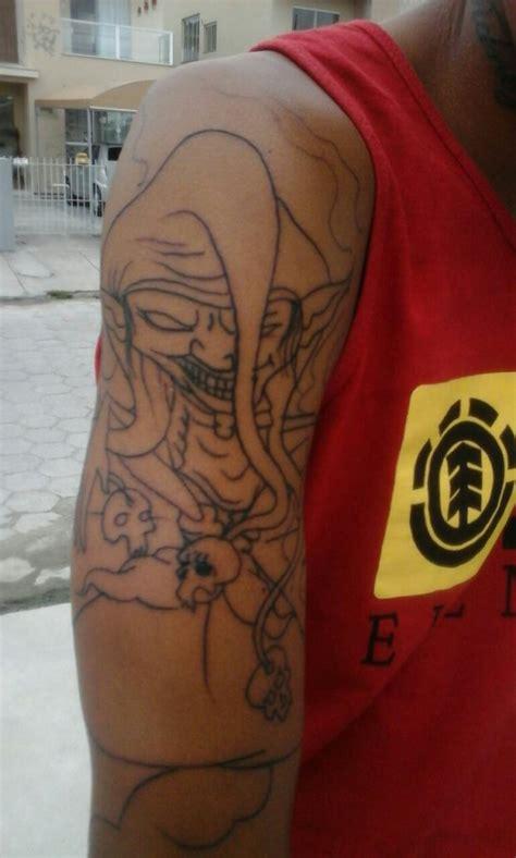 duende tatuagemcom tatuagens tattoo
