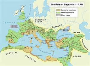 romeinse provincies christipedia nl