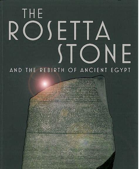 rosetta stone young kaponieeri rosettan kivi