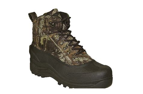 itasca breaker winter boot mens itasca men s breaker camo winter boots size 10