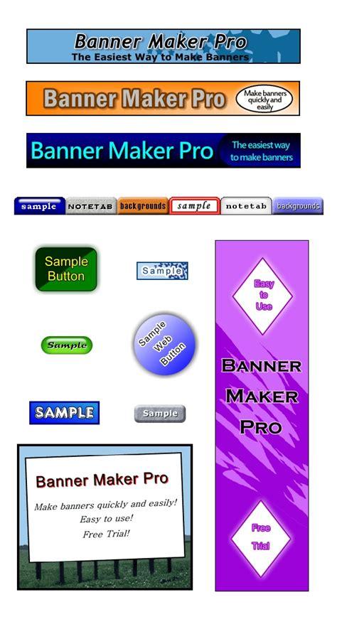 banner layout software free banner maker vista todayfloj over blog com