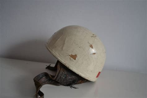 Cromwell Helm by Cromwell Helmet Jaren 50
