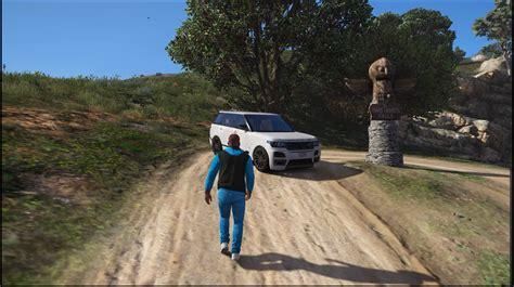 Sweater Gta Jaket Hoodie Gta maverick blue hoodie gta5 mods