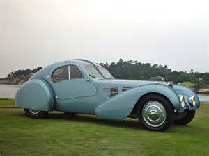 Bugatti Type 57 Atlantic 1936 Bugatti Becomes World S Most Expensive Car