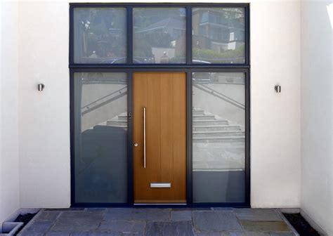 Entrance Door And Frame Kloeber Timber Funkyfront Kiel 7 Frame 2 Kloeber