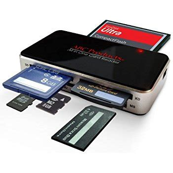 Use Iogears Usb Pocket Memory Card Readerwriters To Recycle Your Retired Gadgets Memory by Esecure High Speed All In 1 Usb Card Reader