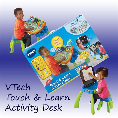 vtech touch and learn desk vtech touch and learn activity desk for to have