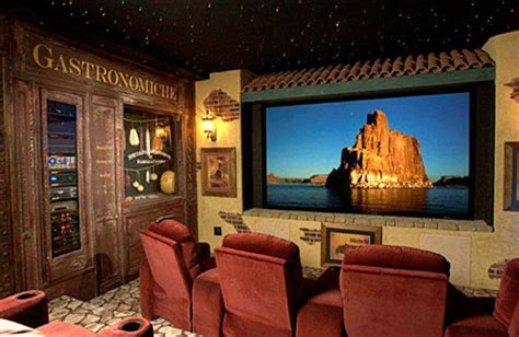 home theater design king systems llc dare to spend 150 000 for the tasteless home theater