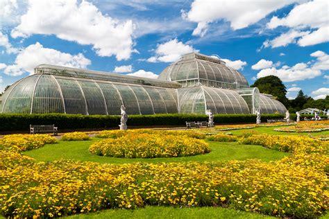 London S Best Parks And Gardens Superbreak Blog Botanic Gardens Kew