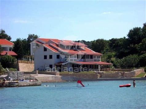 appartamento croazia mare alloggio appartamenti mare 15041 kor isola di rab