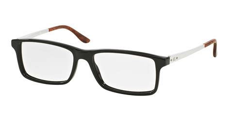 ralph eyeglasses ralph rl6128 eyeglasses free shipping