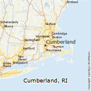 best places to live in cumberland rhode island