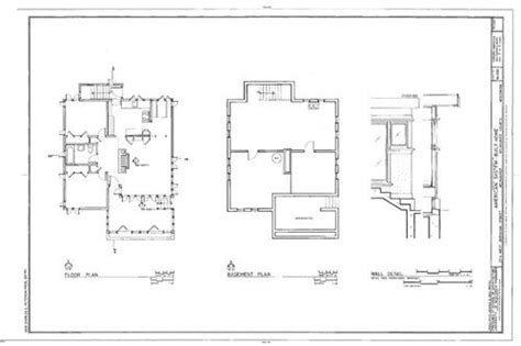 frank lloyd wright small house plans 18 best images about flw small house quot model b1 quot on