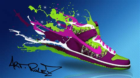 Shoe Wallpapers