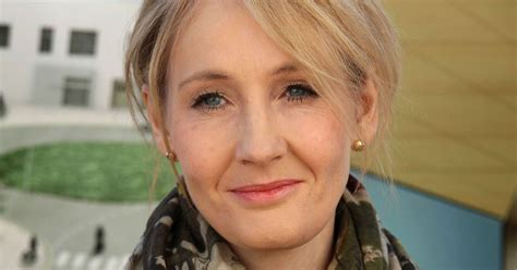 biography of jk rowling movie jk rowling tells fans the new harry potter play is not a