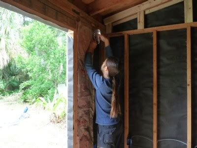 How To Insulate A Garden Shed by How To Insulate Your Garden Shed