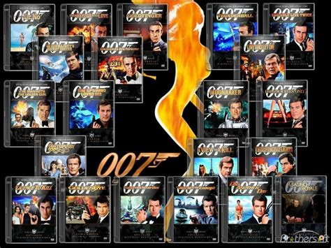 film series recommended the best and worst theme songs of the james bond 007