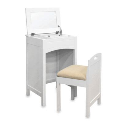 Bed Bath And Beyond Vanity Table Buy Vanity Table From Bed Bath Beyond