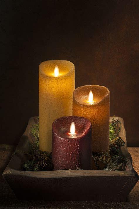 candele luminara luminara flameless candle gorgeous set great deco idea