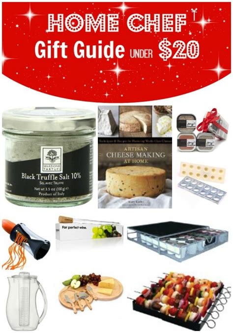 17 best images about 2013 gifts for home by midwest cbk on home chef gift guide under 20 giftguide optimistic mommy
