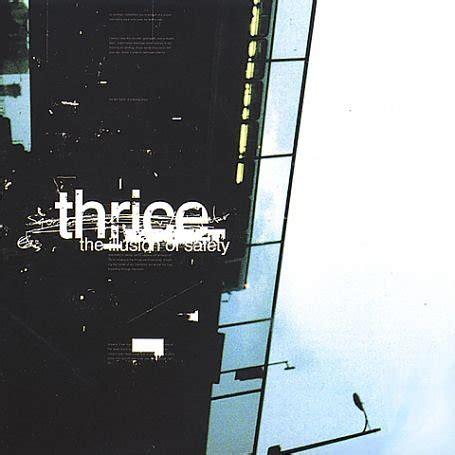 thrice vheissu tracklist deerage musicstation thrice vheissu the illusion of