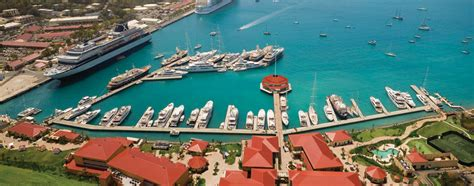yacht haven grande yacht haven grande st thomas yacht charter superyacht